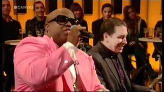 Lonely Teardrops - Cee Lo Green