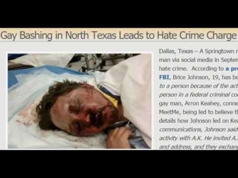 MIXED MEDIA ESSAY: Hate Crimes in America