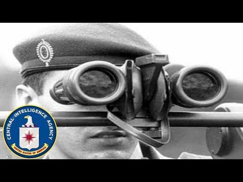 Operação Condor - O Brasil na Guerra Fria