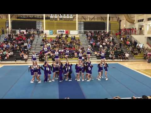 Sequoia High School - USA Regional Competition, American Canyon High School