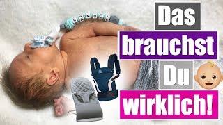 Baby Erstausstattung - das lohnt sich wirklich!!  Carina Nova