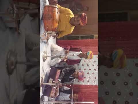 Aslam Khan and group