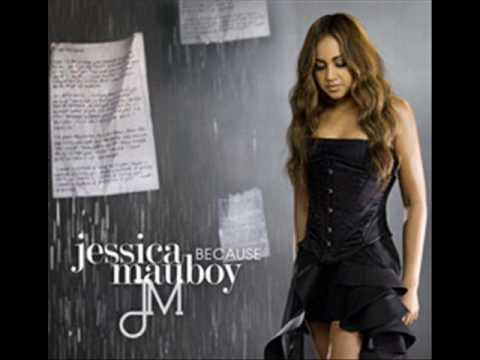 Jessica Mauboy: Because