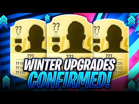 WINTER UPGRADES ARE COMING! BUYS & WHEN TO SELL? FIFA 19 Ultimate Team thumbnail