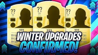 WINTER UPGRADES ARE COMING! BUYS & WHEN TO SELL? FIFA 19 Ultimate Team