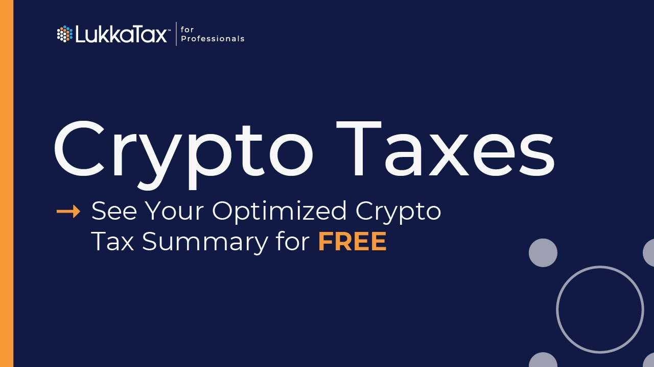 simple tax cryptocurrency