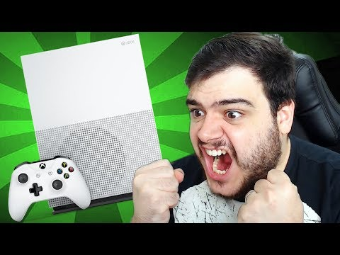 COISAS QUE IRRITAM NO XBOX ONE!