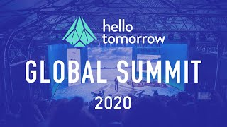 Attend the Hello Tomorrow Global Summit 2020 │ March 12-13th │ Paris