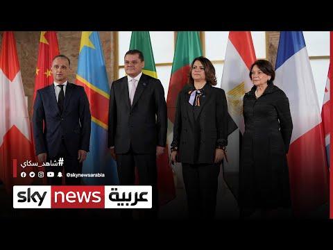 الإسكوا: إحلال السلام في ليبيا سينعش البلد اقتصاديا  #مراسلو_سكاي  - نشر قبل 9 ساعة