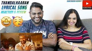 NGK Thandalkaaran Reaction | Malaysian Indian Couple | Suriya | Yuvan | Selvaraghavan