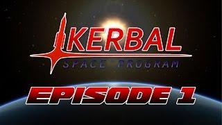 KSP - Career Mode [NL] Ep.1 (Welkom op Kerbin!)(KSP met Kinggo | Ep.1 Vergeet niet te liken voor de volgende episode! Koop KSP nu op steam: http://store.steampowered.com/app/220200 Eerste Video van ..., 2014-01-01T19:54:21.000Z)