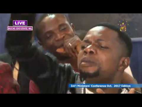 UNBELIEVABLE! Apostle Suleman Exposed False Prophets