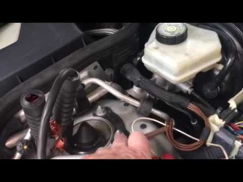 How To Get Your Mercedes Benz 2008 E350 Jump Start