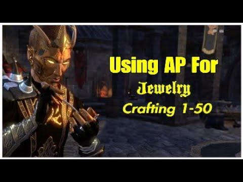 jewelry crafting - cinemapichollu