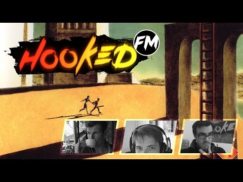 Hooked on Topic #12 - Die einflussreichsten Spiele nach 2000 (Mit David!)
