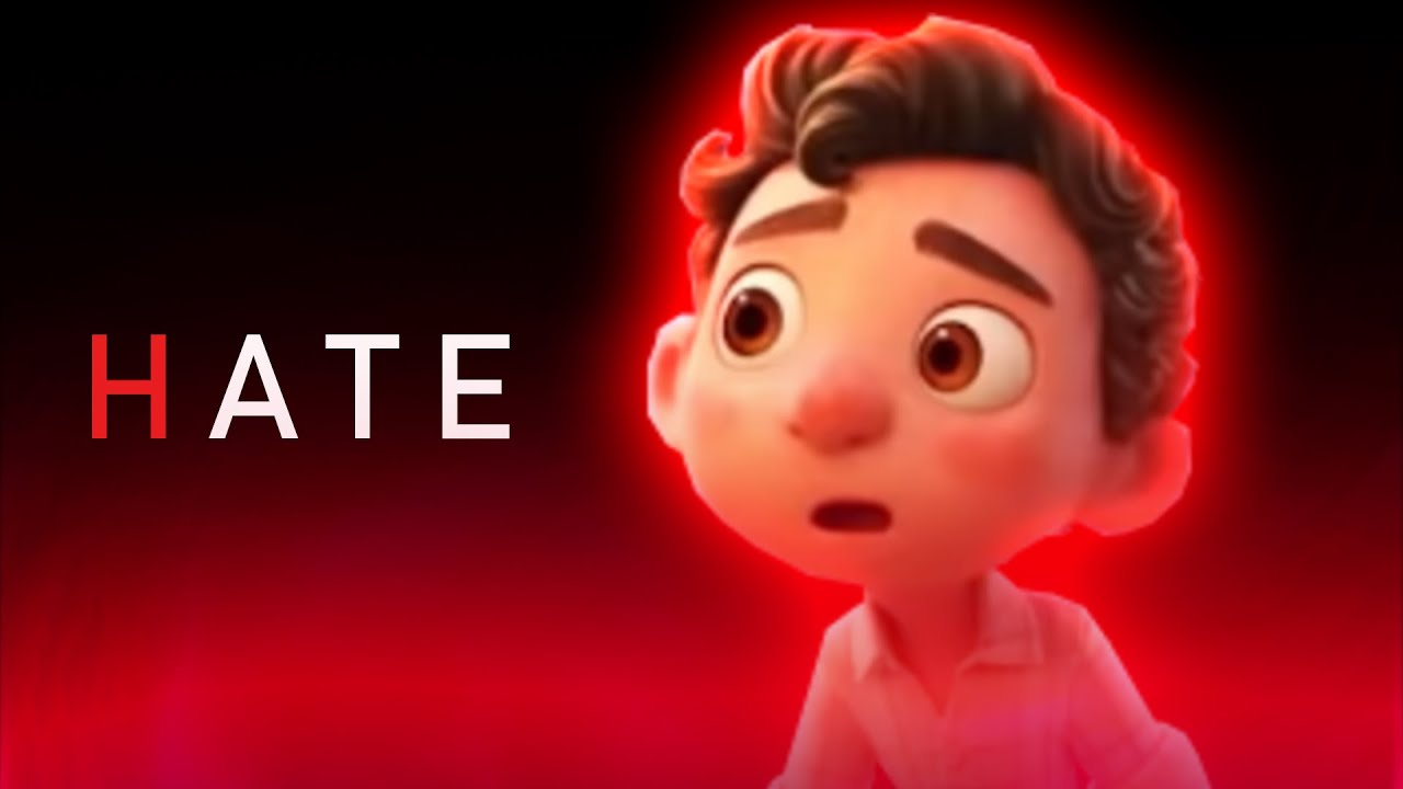 Download O HATE GRATUITO NO FILME LUCA