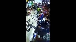 В Хакасии женщина на иномарке позарилась на чужой кошелек