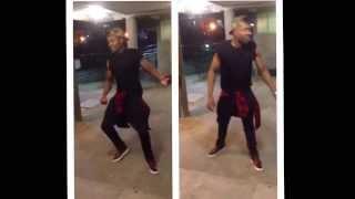 Yandiman Ldnc zagada dance