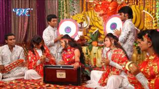 Download Gatha Vindhyachal Dham Ki - Jai Maa Jagdambe - Anu Dubey - Bhojpuri Devi Geet - Bhajan Song 2015 MP3 song and Music Video