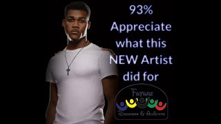 """Brandon Coleman's Donation to a Great Cause. Enjoy his Release of the song """"Road Trip"""""""