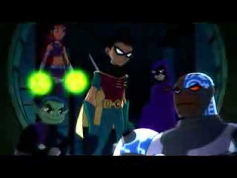 Anlisis de los Teen Titans durante TheNew52