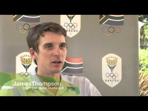 SASCOC The Athletes Career Programme
