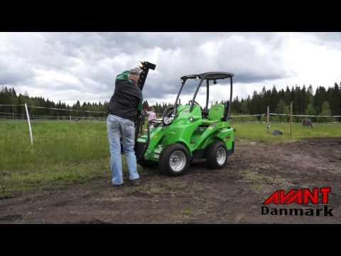 Landbrugs Video