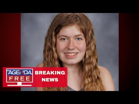 Jayme Closs Found Alive 🚨  - LIVE BREAKING NEWS COVERAGE