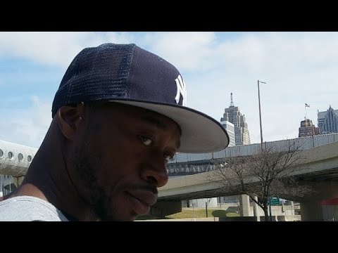 I Support Gentrification Brother POLIGHT in Detroit