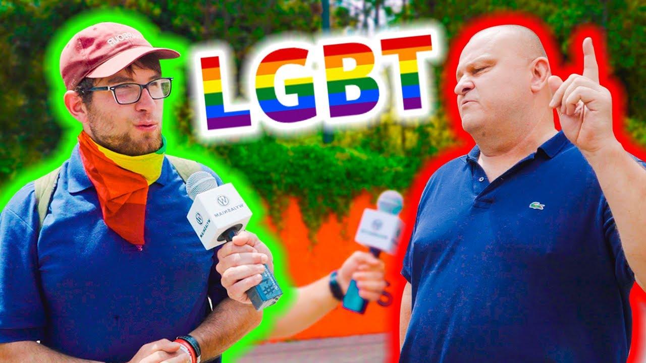 LGBT - ludzie czy ideologia?