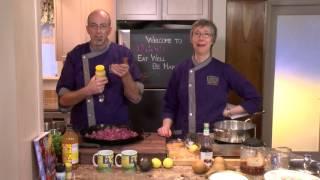 Eat Well Be Happy Episode 128 Jan 2015