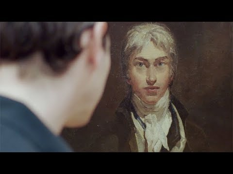 J.M.W. Turner: 'My Business Is To Paint What I See'