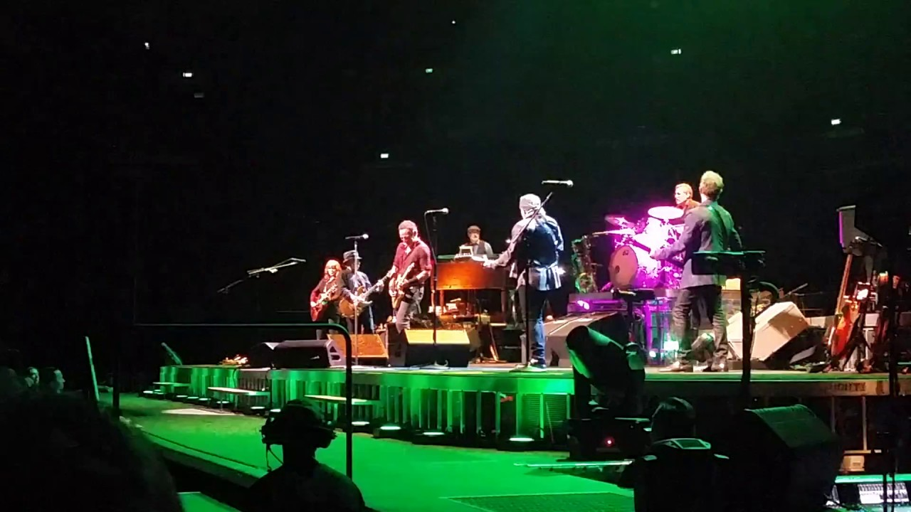 bruce springsteen candy s room she s the one sydney 7 2 2017 rh youtube com