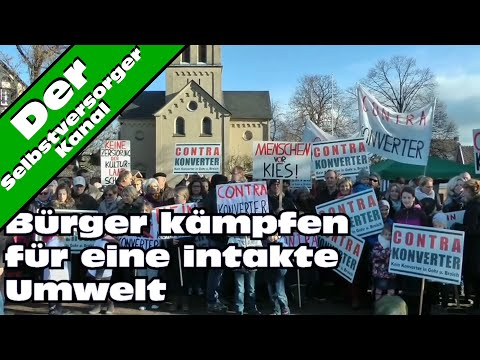 Contra Konverter Bürgerinitiative