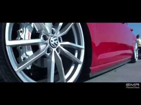 V.W Golf Mk7 | Emr Pretoria Wheels | Arıcıoğlu