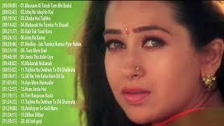 Hindi Sad Songs - प्यार में बेवफाई का सबसे दर्द भरा गीत   हिन्दी दर्द भरे गीत   90s Evergreen Songs