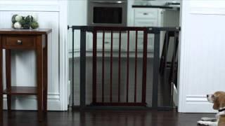 Munchkin Gates