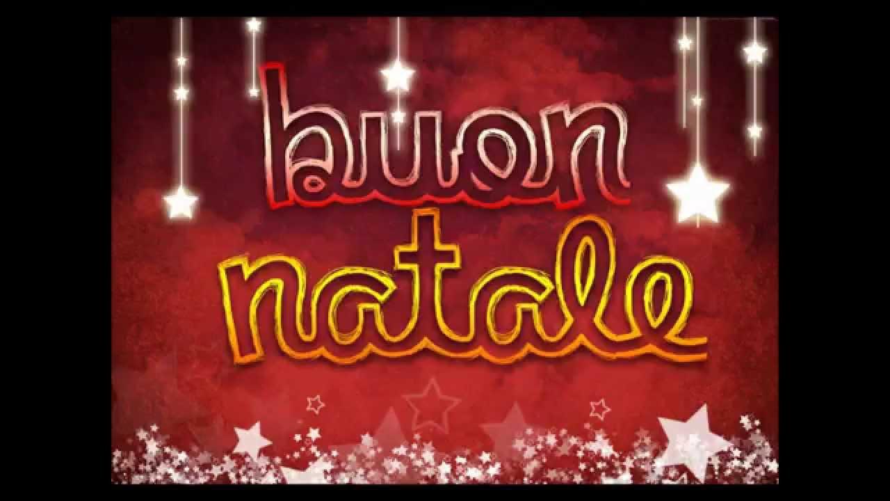 Auguri Di Buon Natale Su Youtube.Buon Natale Se Vuoi Eros Ramazzotti