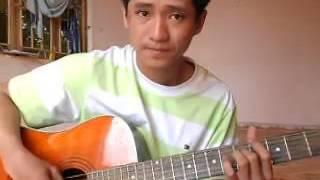 Hướng Dẫn Lên Dây Đàn Guitar
