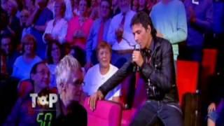 Jean Luc Lahaye - Papa chanteur (live)