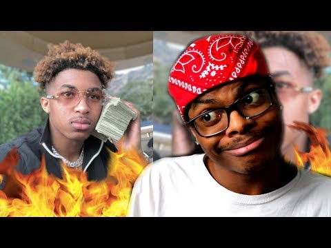 More Heat Or A Flop? | DDG - Bank (Music Video) | Reaction