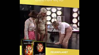 Doctor Who | Feuerplanet Ausschnitt