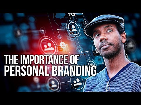 Why Personal Branding is Important: Value vs Perception