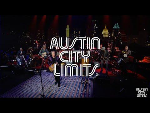 Austin City Limits Web Exclusive: Paul Simon