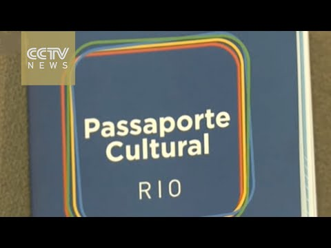 Brazil issues cultural passports ahead of 2016 Olympics