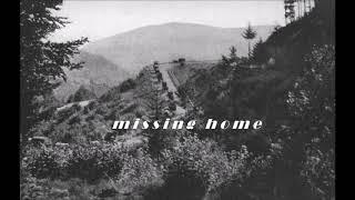 flora cash  - missing home / slowed