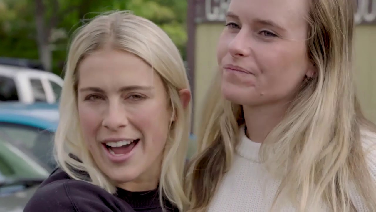 Download : Hometown Heroes Abby Dahlkemper Mp3 Mp4