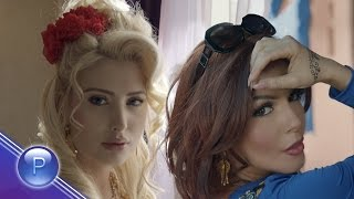 GALENA & TS. YANEVA ft. AZIS - PEY SARTSE / Галена и Цветелина Янева ft. Азис - Пей, сърце, 2016