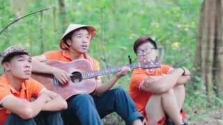 Dòng Sông Lời Thề (Live) Trong Rừng