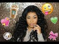 ♡  GET TO KNOW ME TAG ♡ | AALIYAH JAY